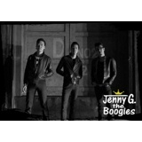 Jenny G.The Boogies