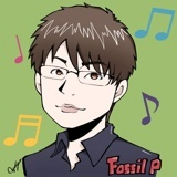 FOSSIL P feat.初音ミク