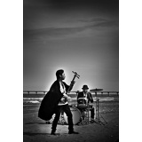 Soul & Beat TEN-CHI-JIN