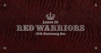 RED WARRIORS KING'S ROCK'N' ROLL(LIVE)
