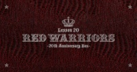 RED WARRIORS WINE & ROSES(LIVE)