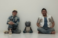 navy&ivory 恋(ライヴVer.@恋の家2010)