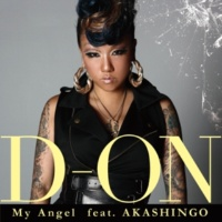 D-ON My Angel feat. AKASHINGO