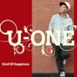U-ONE Kind Of Happiness