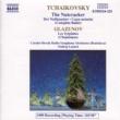 スロヴァキア放送交響楽団/オンドレイ・レナールト(指揮) チャイコフスキー: バレエ音楽「くるみ割り人形」 - 雪の国の情景(第1幕)