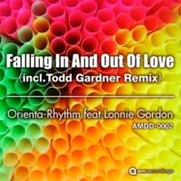 Orienta-Rhythm feat.Lonnie Gordon Falling In And Out Of Love (Orienta-Rhythm Original Classic Mix)