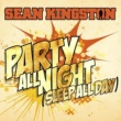 Sean Kingston パーティー・オール・ナイト(明日は爆睡zzz)