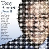 Tony Bennett ボディ・アンド・ソウル with エイミー・ワインハウス