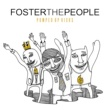 Foster The People パンプド・アップ・キックス
