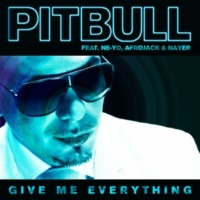 Pitbull feat. Ne-Yo, Afrojack & Nayer ギヴ・ミー・エヴリシング