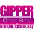 GIPPER C'mon Baby feat. BIG RON,RICHEE,SAY
