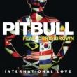Pitbull feat. Chris Brown インターナショナル・ラヴ (Jump Smokers Remix Radio Mix)