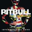 Pitbull feat. Chris Brown インターナショナル・ラヴ (Manufactured Superstars Vocal Remix)