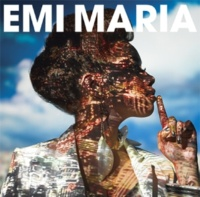 EMI MARIA Sexiest Girl -LIMITED EDITION for music.jp-