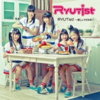 RYUTist 夏の魔法 (Minus RYUTist)