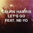Calvin Harris レッツ・ゴー feat.Ne-Yo