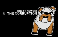 Brett Newski & the Corruption Western Medicine