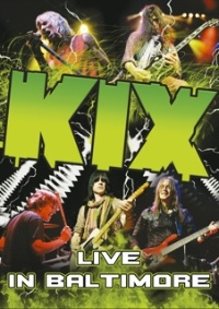 KIX GIRL MONEY (LIVE)