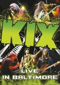 KIX YEAH,YEAH,YEAH (LIVE)