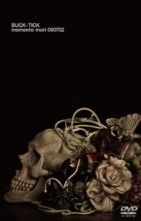 BUCK-TICK 真っ赤な夜-Bloody-(memento mori 090702 ver.)
