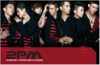 2PM Again&again(R&B mix)