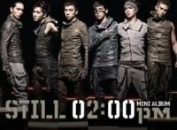 2PM I'll be back