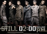 2PM Dance2Night
