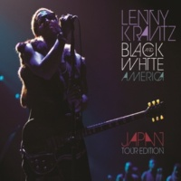 Lenny Kravitz Black And White America (Acoustic)