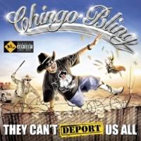 Chingo Bling Werk That! (Funky Manosa) (Explicit Album Version)