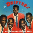 The Drifters Let The Boogie-Woogie Roll: Greatest Hits 1953-1958 (US Release)