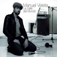 Manuel Veleta El lago profundo de la anoranza