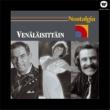 Various Artists Nostalgia / Venalasittain