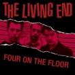 The Living End MODERN ARTillery (U.S. Version)