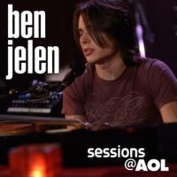 Ben Jelen Give It All Away (Sessions@AOL Version)