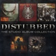 Disturbed The Studio Album Collection