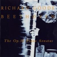 Richard Goode Sonata Opus 10, No. 7 in D Major, No. 3:  IV. Rondo: Allegro