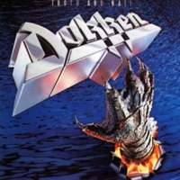 Dokken Alone Again (Live - Japan 1988)