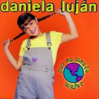 Daniela Lujan Asi es la vida