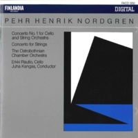 Ostrobothnian Chamber Orchestra Concerto for Strings Op.54 : II Dance away your worries! [Allegro con passione]