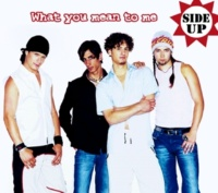 Side Up What You Mean To Me (Extended Radio Edit)