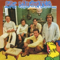 "Los Mustang (F) Ven, ven rock and roll ""Mean woman blues"""