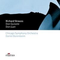 Daniel Barenboim Don Quixote, Op. 35: Variation VI