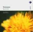 Apex Apex: Telemann Quartets / Hortus Musicus