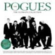 The Pogues The Ultimate Collection (with Bonus disc Live At The Brixton Academy)