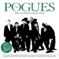 The Pogues Sally MacLennane (Live At The Brixton Academy 2001)