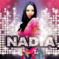 Nadia Con una mirada