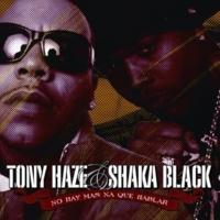 Tony Haze Y Shaka Black Dame Un Beso