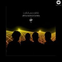 La Musicalite Ultima noche en la tierra (Remix by Mihai Ristea)