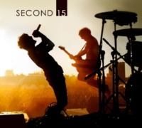 Second Watching the Moon (Directo 15)