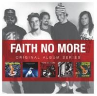 Faith No More Easy